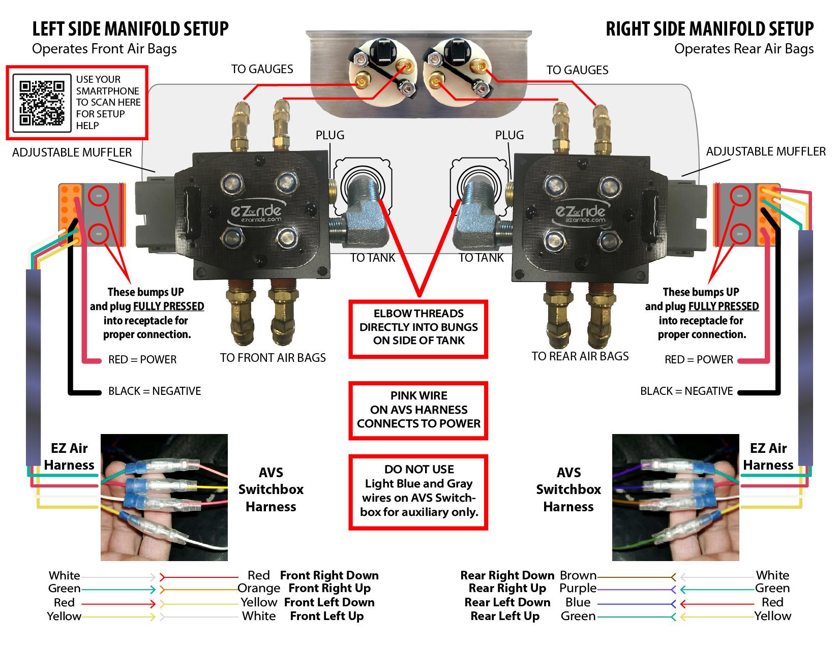 WRG-0704] 4 Bag Air Suspension Wiring Diagram on adjustable air ride suspension diagram, air ride switch diagram 3, ford air ride suspension diagram, freightliner air tank diagram, air pressure switch diagram, air bag system diagram, air shock diagram,