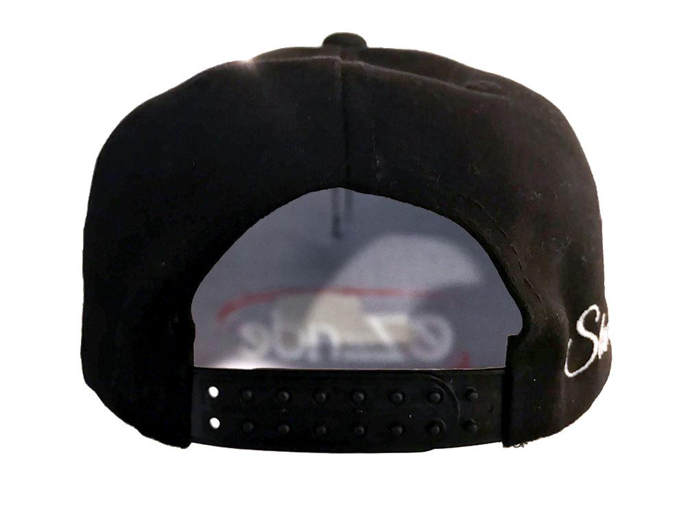 Ez Air Ride Snapback Hat