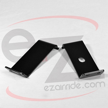 EZ Air Tank Brackets