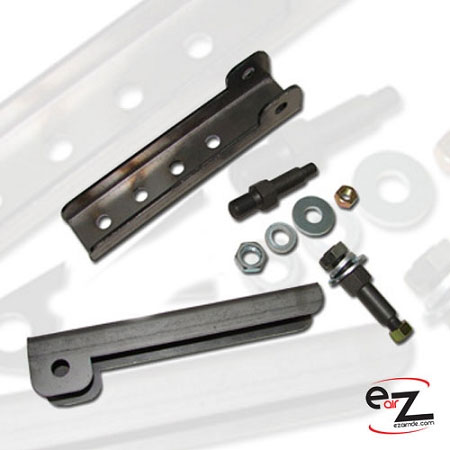 UNIVERSAL FRONT SHOCK RELOCATOR KIT