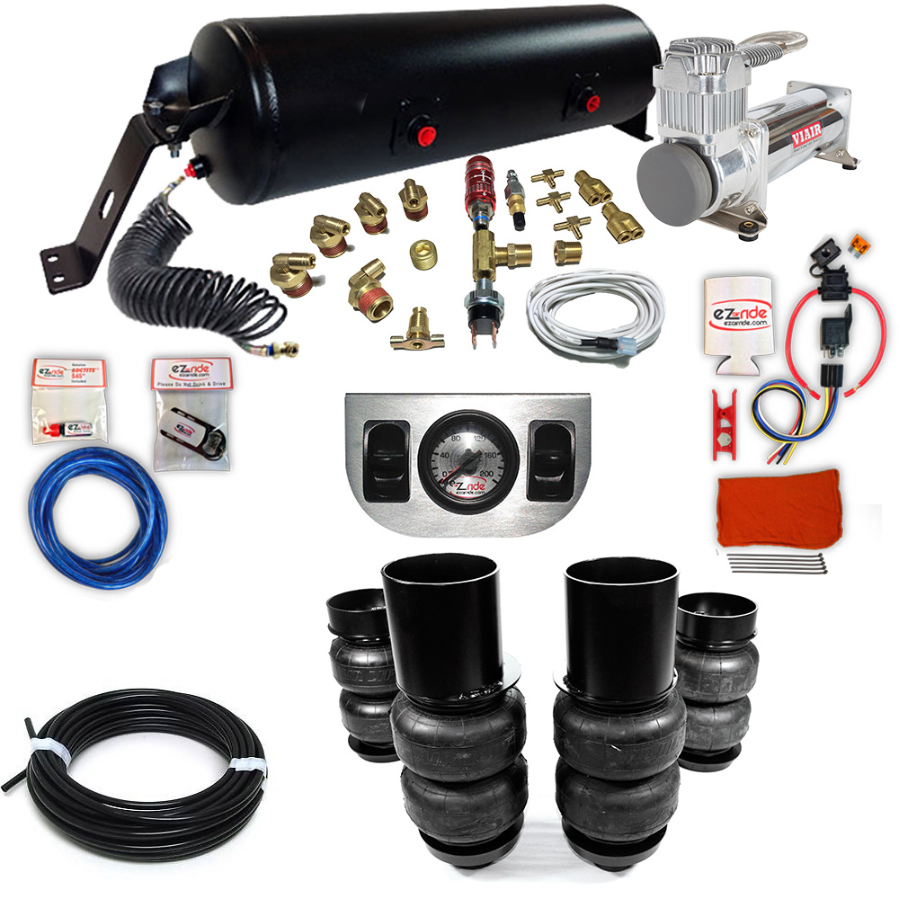 1963-1964 Cadillac Classic EZ Air Ride Suspension Kit