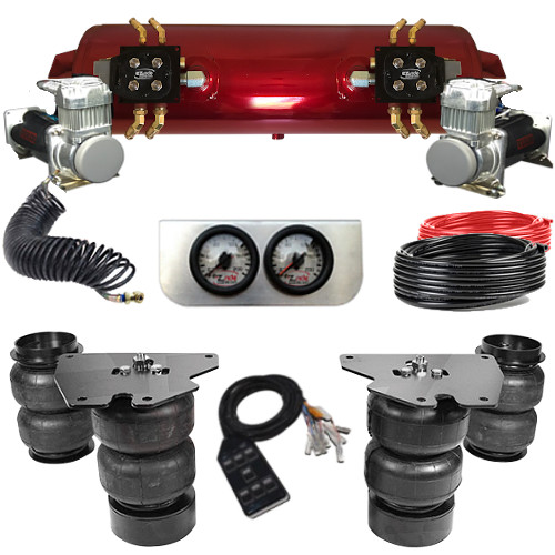 1963-1972 Chevy C10 Elite EZ Air Ride Suspension Kit