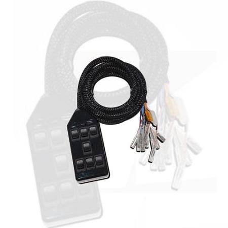 Avs 7 rocker switch box on how to wire avs switch box Reversing Switch Wiring Diagram Brass Knuckle AVS Switch Box
