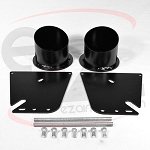 58-64 CHEVROLET X-FRAME FRONT BAG BRACKETS- SET